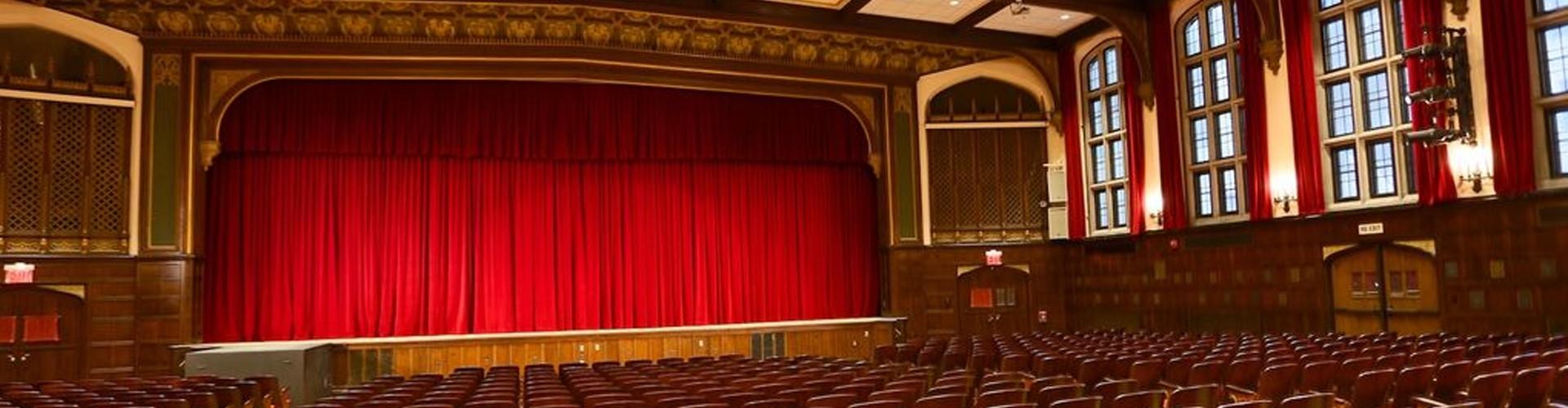 Achieve-Auditorium