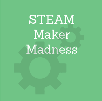 Achieve Foundation- STEAM maker madness icon