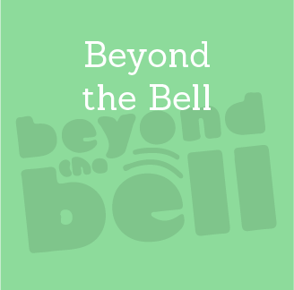 Achieve Foundation-beyond the bell icon