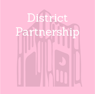 Achieve Foundation-district partnership icon